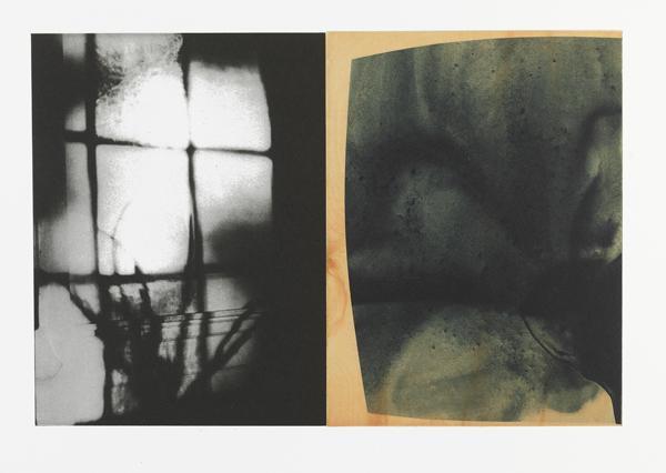 Ian McKeever - Untitled