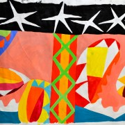 Courtesy Gillian Ayres and Alan Cristea Gallery, London
